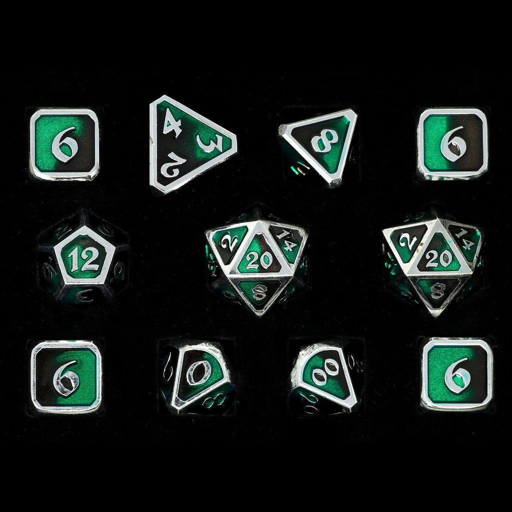 Dark Arts Blight - 11 Piece Set