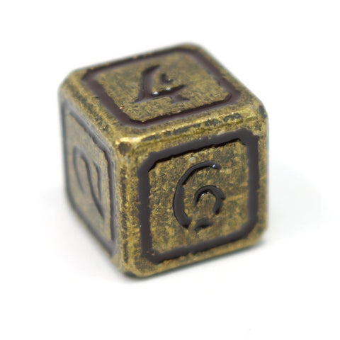 Single d6 - Unearthed Bloodline