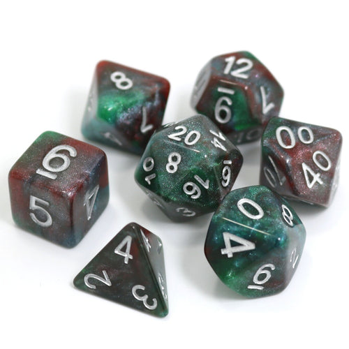 RPG Set - Bloodstone