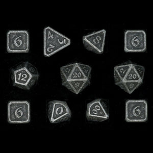 Mythica Dark Iron - 11 Piece Set