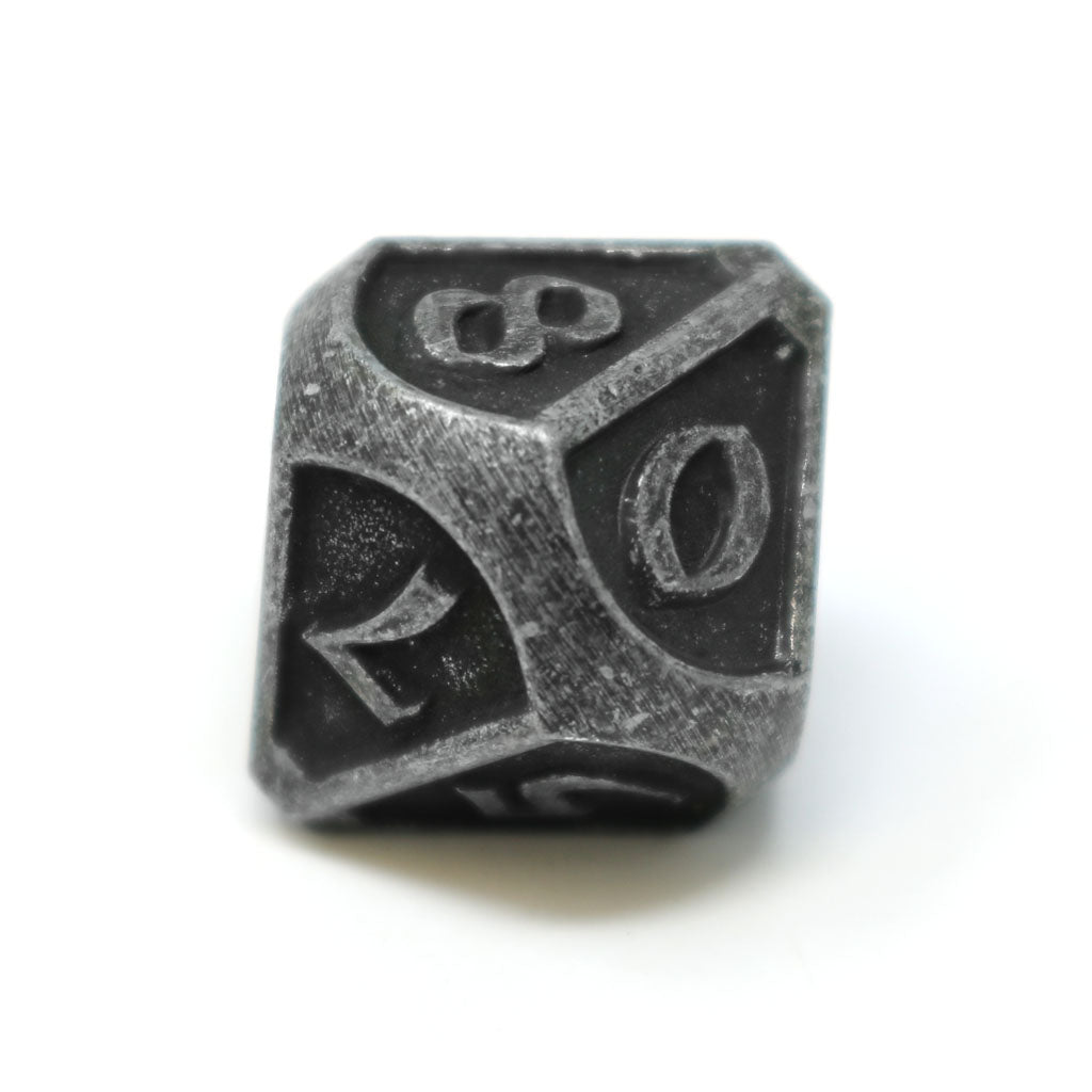 Single d10 - Mythica Dark Iron