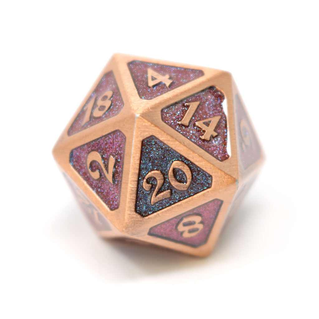Single d20 - Dreamscape Desert Melody
