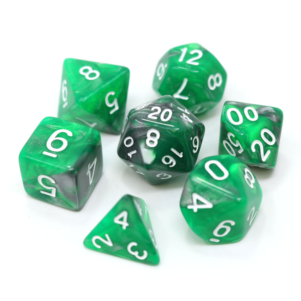 RPG Set - Emerald Ore