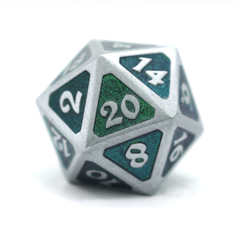 Single d20 - Dreamscape Hinterland