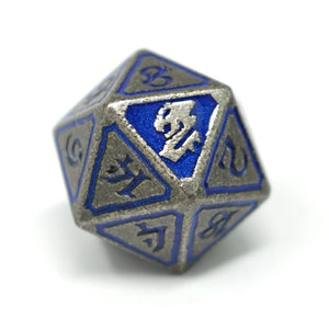 Single d20 - Unearthed Leviathan