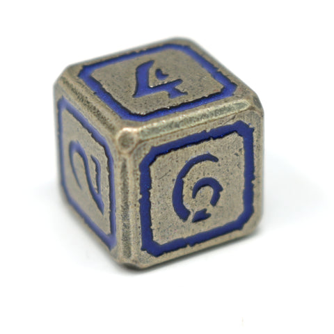 Single d6 - Unearthed Leviathan