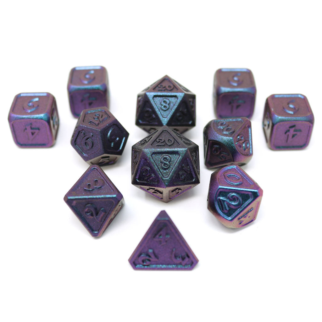 Dreamscape Lunar Abyss - 11 Piece Set