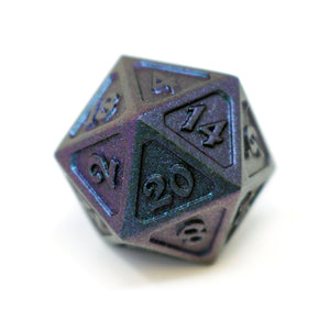 Single d20 - Dreamscape Lunar Abyss