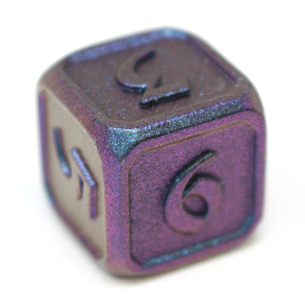 Single d6 - Dreamscape Lunar Abyss