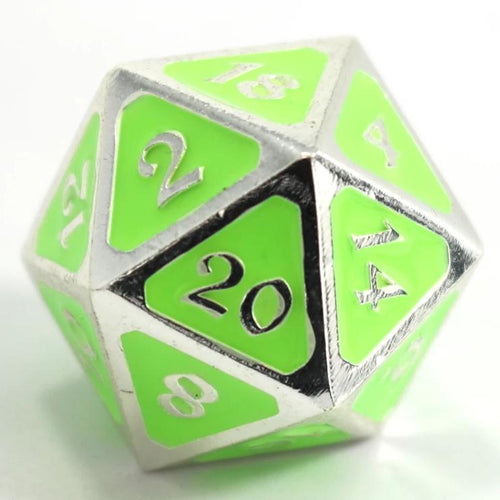 Single d20 - AfterDark Neon Rave