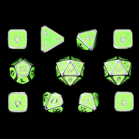 AfterDark Neon Rave - 11 Piece Set