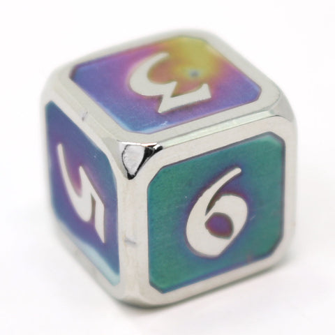 Single d6 - Mythica Selene