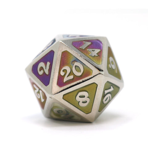 Single d20 - Mythica Selene