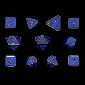 Mythica Sinister Sapphire - 11 Piece Set