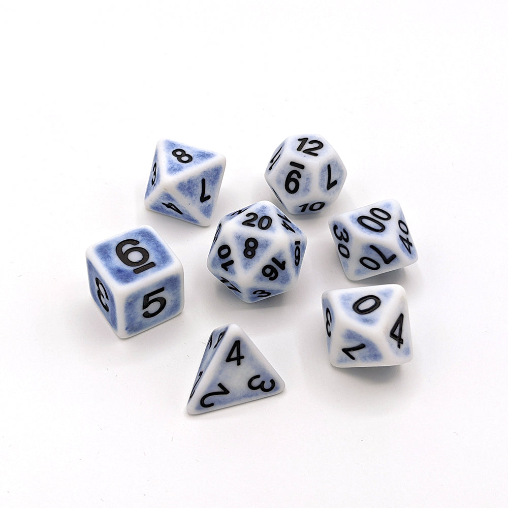 RPG Set - Cerulean Ancient