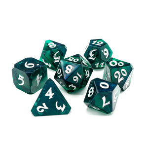 Avalore Enchanted Unity - 7 Piece RPG Set