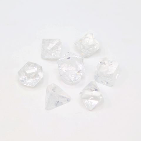 Project Dice - Avalore Pure Isa - 7 Piece Set