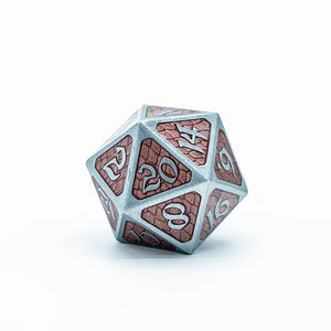 Drakona Ventus Zephyros - Single d20 RPG Die