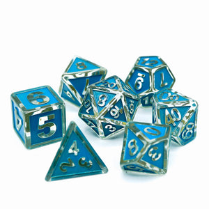 Hydra 7-piece RPG Set