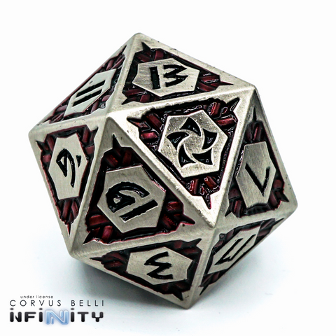 Infinity d20 - Combined Army