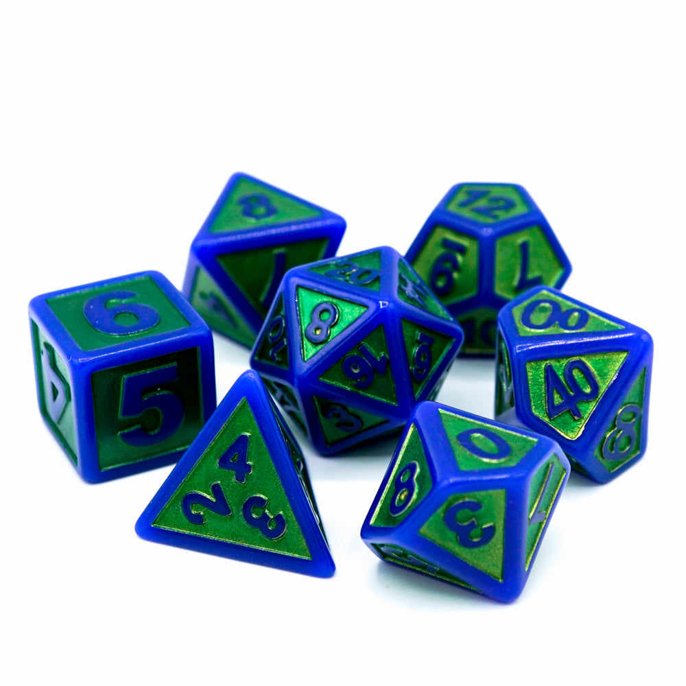 Naga 7-piece RPG Set