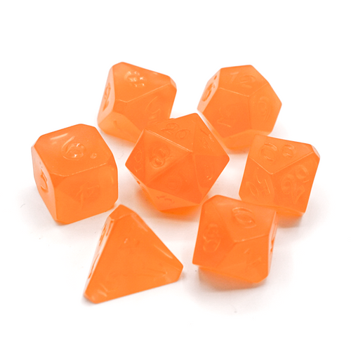 Project Dice - Avalore Enchanted Samhain - 7 Piece Set