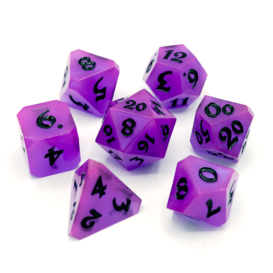 Avalore Enchanted Mischief - 7 Piece RPG Set