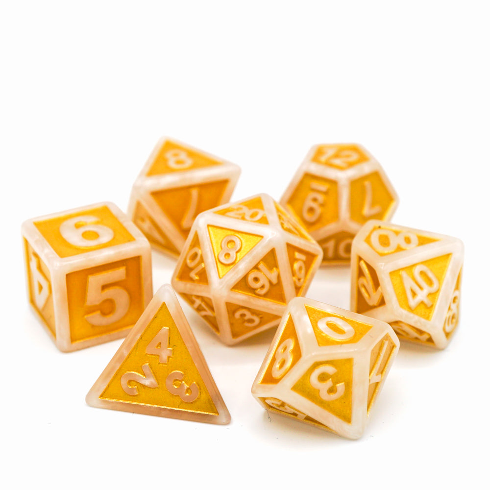 Satyr 7-piece RPG Set