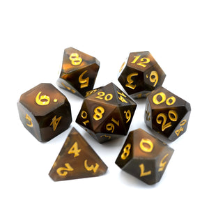 Avalore Talisman Tigress - 7 Piece RPG Set