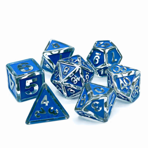 Yeti 7-piece RPG Set