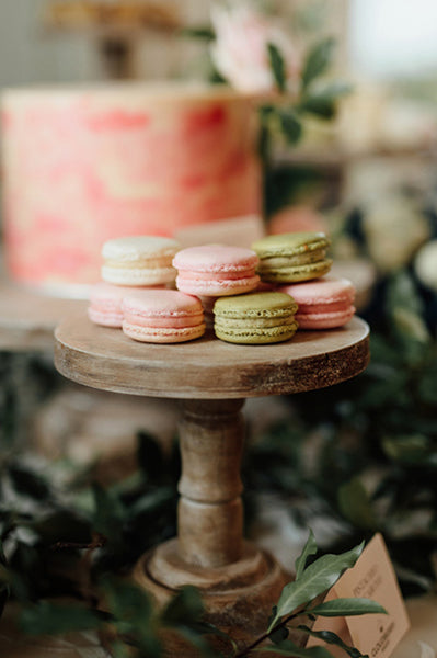 Loose macarons – Tray of 35