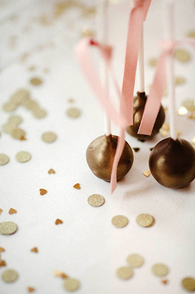 Cake pops – Set of 20
