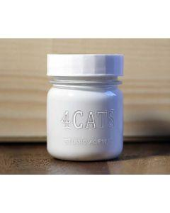 4Cats Acrylic 45 mL | White