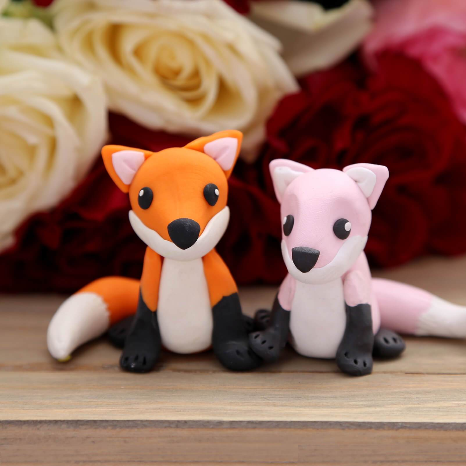 Sculpt a Fox | $14.99