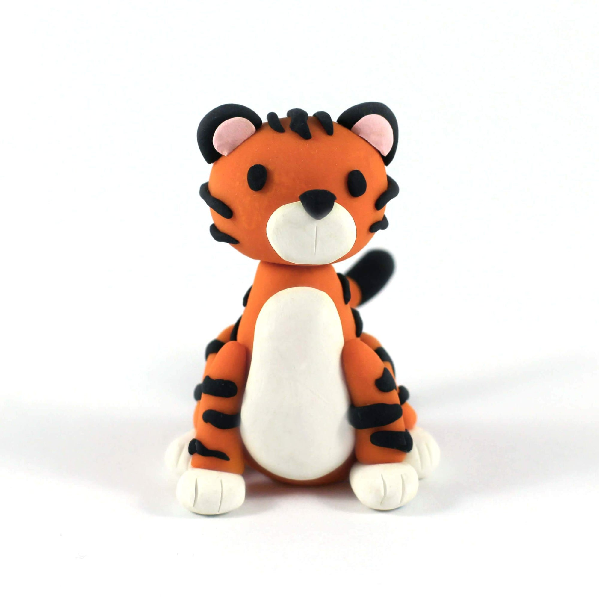 Sculpt a Tiger | $14.99