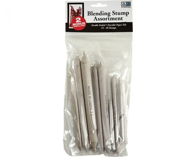 Blending Stumps Assortment | $3.49