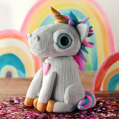 Colossal Unicorn Kit with Online Tutorial