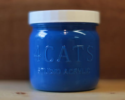 4Cats 250ml Acrylic