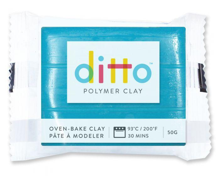 Ditto Oven-Bake Clay | $3.99
