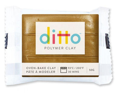 Ditto Oven Bake Clay 399 4cats