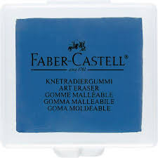 Faber-Castell Kneadable Erasers | $1.99