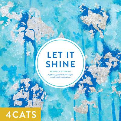 Let It Shine Painting Kit
