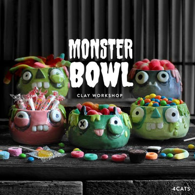 Monster Bowl