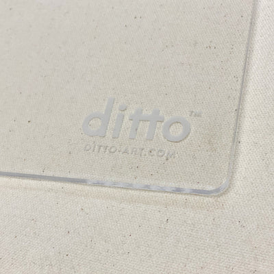 Ditto Pro Sculpting Surface