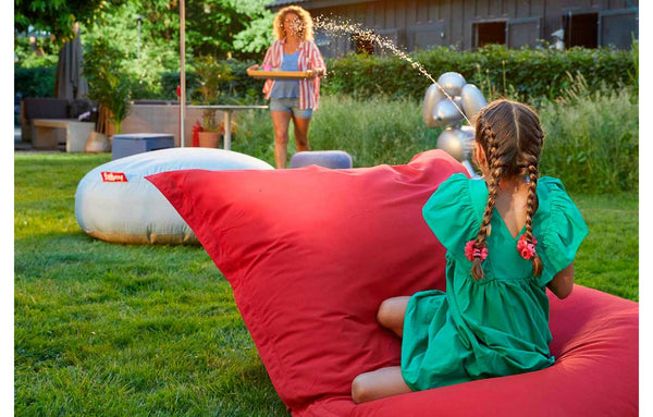 Pouf Fatboy The Original Outdoor Charcoal