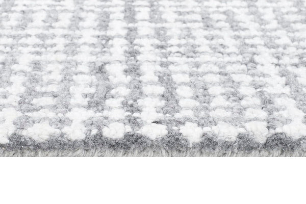 Alfombra Dream Collection Bombay Gris