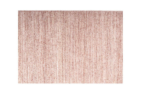 Alfombra Plain Color Peach