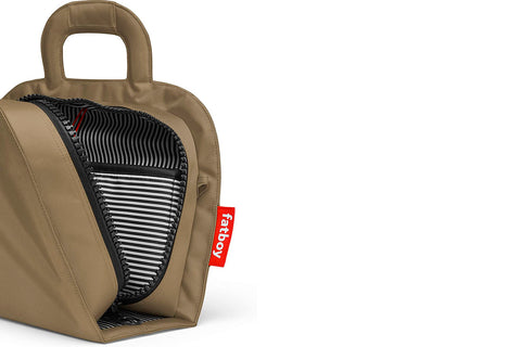 Bolso Fatboy Show Kees Sand