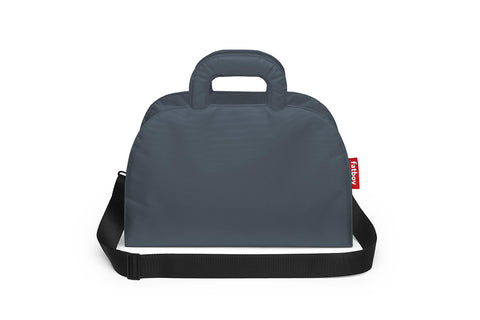 Bolso Fatboy Show Kees Steel Blue