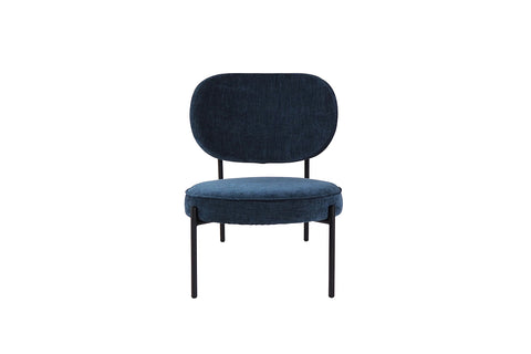 SILLON ATLAS BLUE
